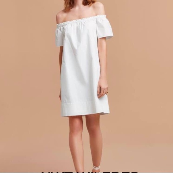 Aritzia Dresses & Skirts - NWT WILFRED LUNETTE DRESS XXS